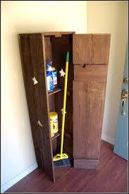 kitchen pantry storage cabinet broom closet pantry home design
