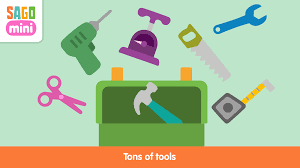 Tool Box Sago Mini Toolbox Android Apps On Google Play