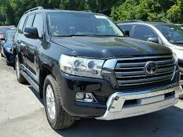 toyota cars usa 2016 toyota land cruiser for sale ny newburgh salvage cars