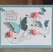 home design cool handmade card ideas for birthday christmas and