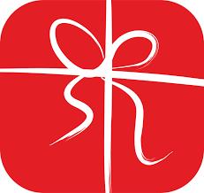 free illustration gift the ribbon holidays free image on