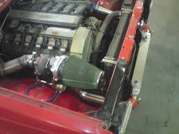 mazda pickup bmw m50b25 turbo powered mazda pickup 2