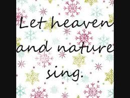 joy to the world joyful kings jonas brothers lyrics christmas