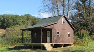 Small Hunting Cabin Plans Standard Cabin Pricing U0026 Options List Brochures Standard Cabins