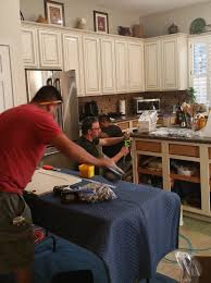 antique white kitchen cabinet refacing kitchen refacing refinishing how to chose a company in