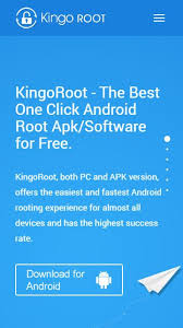 android one click root apk free kingoroot apk the best one click android root tool