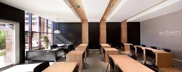 au bien manger restaurant with elegant design 11 home building
