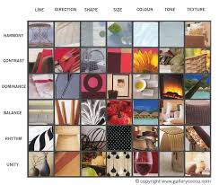 design elements matrix 9 design principles and elements matrix images art elements and