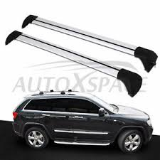 jeep grand cross rails fit for jeep grand 2011 2018 baggage luggage roof rack