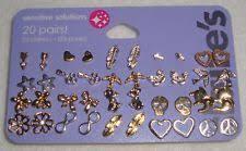 claires earrings s fashion earrings ebay