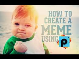 Make A Meme Mobile - how to create memes in mobile easy step by step youtube