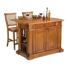 wood kitchen island shop kitchen islands carts at lowes