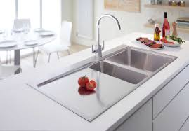 smelly kitchen sink drain clean a stinky drain easy inspirations and fascinating smelly