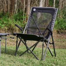 Coleman Reclining Camp Chair Coleman Sling Chair Coleman 2000020292 Folding Chairs