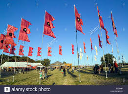 Fiesta Of Five Flags Festival Flags Stock Photos U0026 Festival Flags Stock Images Alamy