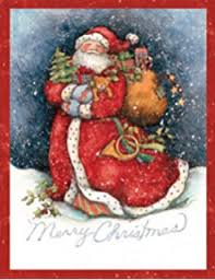 amazon com lang christmas morning boxed christmas cards 18