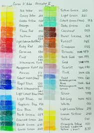 folk art paint color chart color charts pinterest paint