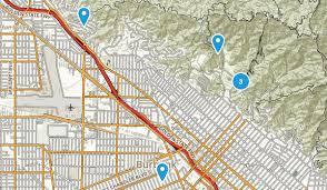 map of burbank ca best trails near burbank california 408 photos 441 reviews