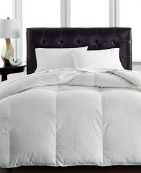 Good Down Comforters Closeout Hotel Collection Heavy Weight Siberian White Down