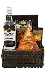 whiskey gift basket special thank you gifts gift baskets