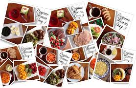 cuisine pour regime perdre 10 kilos en 14 jours j ai vécu l aventure régime thonon