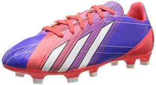 womens football boots uk adidas f10 traxion fg s football boots amazon co uk shoes