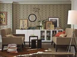 Home Color Ideas Interior by Behind The Color Brown Hgtv