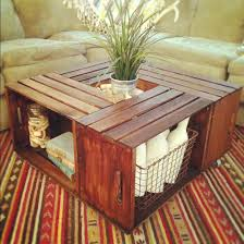 they sell these crates at michaels just need to stain or paint