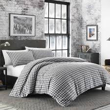 Eddie Bauer Bedroom Furniture by Eddie Bauer Preston Flannel Comforter Set U0026 Reviews Wayfair