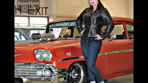 left coast sha u0027bang classic car show rockabilly rust ball 2017