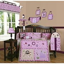 Moon And Stars Crib Bedding Geenny Blue Moon And Star 13 Piece Crib Bedding Set Free