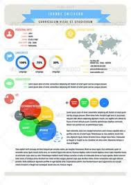 Infographic Resume Samples by Infographic Cv Infographic Maker Creator Resume Creative