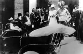 100 years since the double assassination which sparked wwi