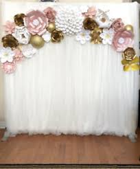 wedding backdrop mississauga wedding reception birthday home party event decor backdrop car