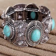 vintage bangle bracelet images New fashion bangles fashion jewelry tibetan silver vintage bangle jpg