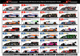 24 hours of le mans 2012 features two gt academy winners live
