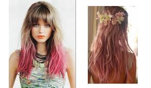 summer hair colours 2015 nail and hair trends for first months of 2015