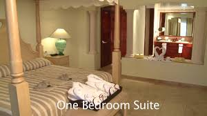 majestic colonial punta cana one bedroom suite room preview