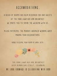 wedding invitation inserts asking for money wishing well