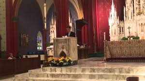 marc lamanque senior mass of thanksgiving remarks
