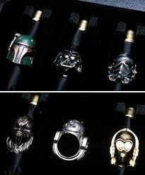 Star Wars Wedding Rings by 65 Best Star Wars Wedding Yes Images On Pinterest Star Wars