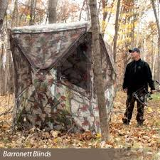 Bow Hunting Box Blinds Tips For Successful Ground Blind Bowhunting Union Sportsmen U0027s
