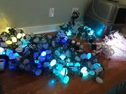led christmas lights better led christmas lights for beautiful
