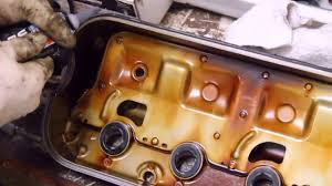 1997 honda accord gasket valve cover gasket replacement accord