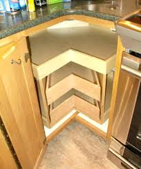 blind corner cabinet organizer home depot base lowes storage