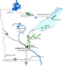 Minnesota national parks images Minnesota gif