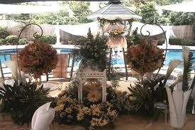 laguna wedding venues wedding venue debut birthday resort laguna los banos