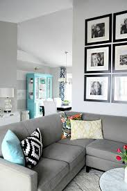 Blue And Grey Living Room Ideas Best 25 Pop Of Color Ideas On Pinterest Live Pop Bars Kitchen