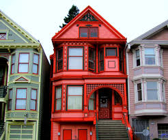 Victorian House San Francisco by Top 10 Things To Do In The Mission District San Francisco