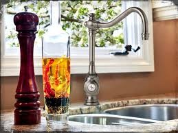 Waterstone Kitchen Faucets by Parche Kitchen Tap Waterstone Luxury Kitchen Taps In Waterstone